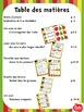 Kit de 5 ATELIERS // Les pommes