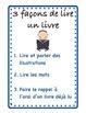 5 au quotidien en français Daily 5