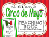 Cinco de Mayo: A Teaching Book!