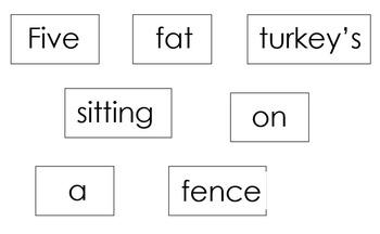 5 fat turkey's sitting on a fence