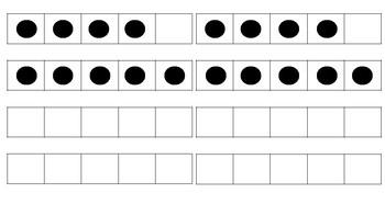 5 frames for math