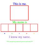 5 letter name tile