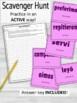 ER IR Stem Changing Preterite Verbs ¡Corre en Círculos! Activity