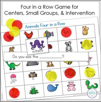 Sight Word Sentence Reading Activities Animals RtI