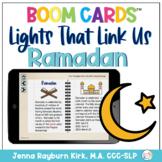 Celebrating The Lights That Link Us: Ramadan Boom Decks