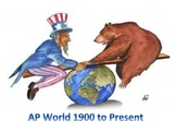 50 AP World Stimulus Multiple Choice Questions Period 6-