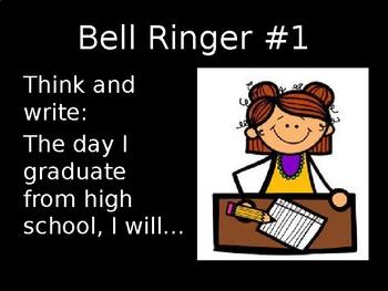 50 Bell Ringers - Volume 3