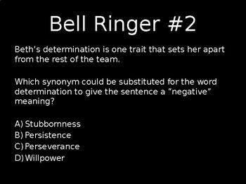 50 Bell Ringers - Volume 4