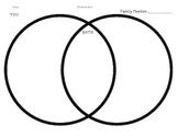 50 Below Zero Venn Diagram