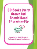 50 Books Every Brown Girl Should Read