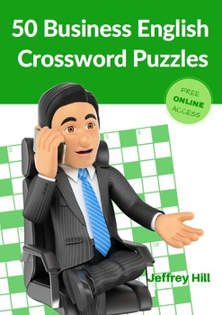 50 Business English Crossword Puzzles