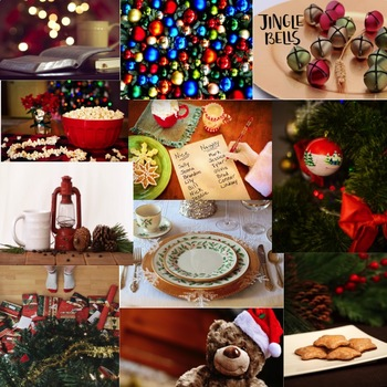 50 Christmas Photos for Commercial, Educational & Personal Use FREE