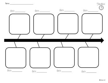 50+ Classic Graphic Organizers