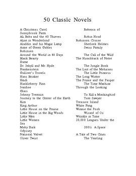 50 Classics:  Elementary My Dear