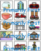 50 Compound Word Cards ~ Set 2