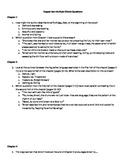 50 Copper Sun Multiple Choice Questions (Common Core Aligned)