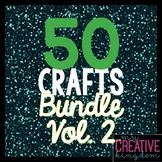 50 Crafts Mega Bundle 2