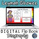 Leymah Gbowee Digital Biography Template
