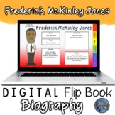 Frederick McKinley Jones Digital Biography Template