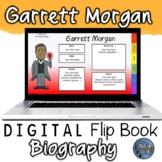 Garrett Morgan Digital Biography
