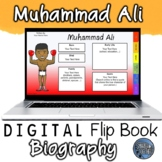 Muhammad Ali Digital Biography Template