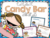 End of the Year Awards - End of Year Awards - Candy Awards