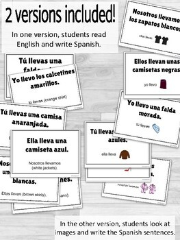 Spanish Adjectives and Nouns Agreement ¡Corre en Círculos! Activity