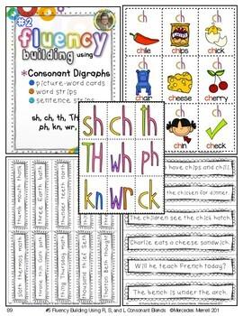 #MemorialDaySavings Phonics Mega Bundle! Fluency Building Using Vowel Teams...