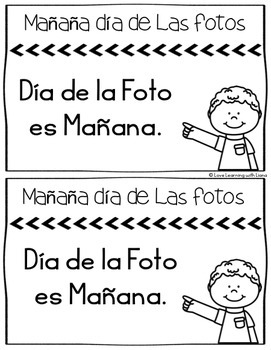 Parent Reminders Spanish & English Growing Resource