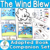 The Wind Blew Adapted Book Companion Weather