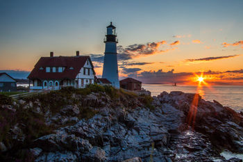 50 High Resolution Lighthouse Stock Photos
