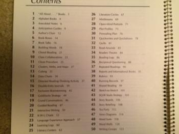 50 Literacy Strategies: Step By Step (K-8)