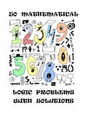 50 Mathematical Logic Problems with Solutions. Book 1