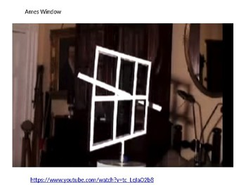 50 More Favorite Optical Illusions (set 2)