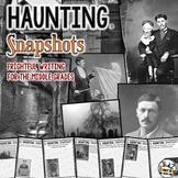 Halloween Writing Haunting Snapshots