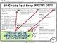 Test Prep 4th Grade Math for Google Classroom