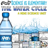 Water Cycle Activities Mini Unit