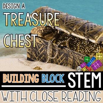 Building Block STEM Design a Treasure Chest