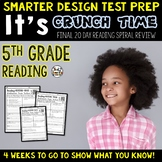 Test Prep 5th Grade Reading