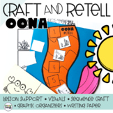 Oona (Retelling a Story) Craft