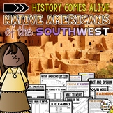 Native Americans of the Southwest Mini Unit