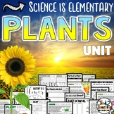 Plants Activities Unit with Plant Lifecycle and MORE