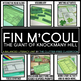 50% OFF 1st 24 HOURS   FIN M'COUL BOOK COMPANION ACTIVITIES