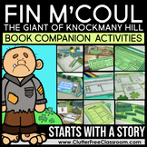 FIN M'COUL BOOK COMPANION ACTIVITIES