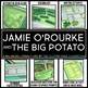50% OFF 1st 24 HOURS   JAMIE O'ROURKE AND THE BIG POTATO COMPANION ACTIVITIES