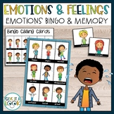 Identifying Feelings and Emotions