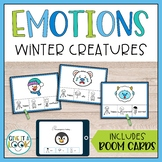 Identifying Feelings and Emotions | Winter Edition