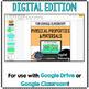 Physical properties & materials for Google Classroom DIGITAL