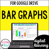 Bar Graphs for Google Classroom Distance Learning