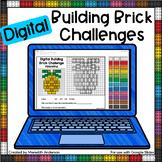 50% OFF 48HRS Digital STEM Activity - Building Brick Chall